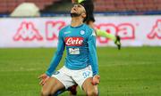 Napoli 1-2 Atalanta(Tứ kết Cúp QG Ý 2017/18)