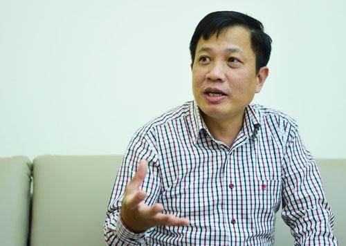 Ông Hà Quốc Trị, Ủy viên Ủy ban Kiểm tra Trung ương. Ảnh: Giang Huy