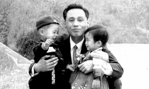 Hành trình tìm người bố trên chuyến bay bị Triều Tiên cướp 49 năm trước