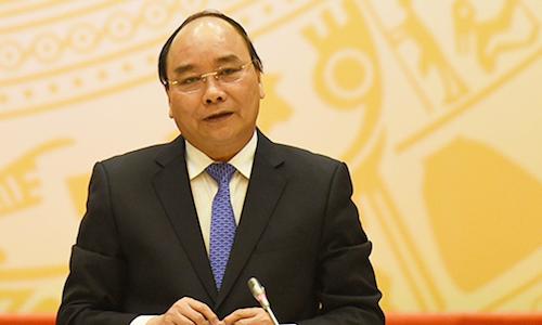 Thủ tướng yêu cầu rà soát đất quốc phòng trên cả nước