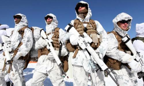 Mỹ - Hàn sẽ không tập trận chung dịp Olympic mùa đông