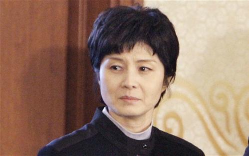 Điệp viên Triều TiênKim Hyon-hui. Ảnh:AFP.