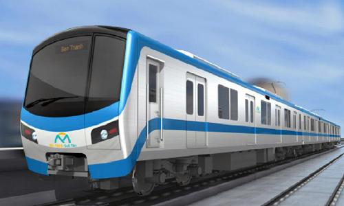 TP HCM báo cáo Chính phủ lý do hai tuyến metro đội vốn 44.000 tỷ