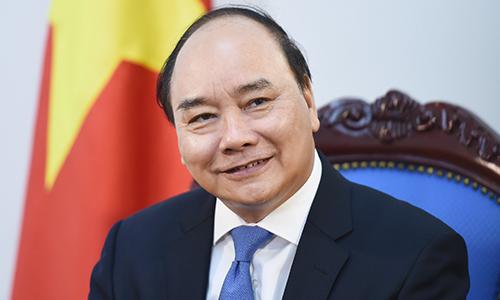 Thủ tướng sắp dự Hội nghị Cấp cao Hợp tác Mekong - Lan Thương