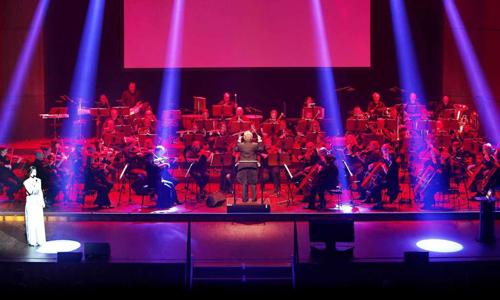 Công ty Đức lập dàn nhạc giao hưởng cho nhân viên