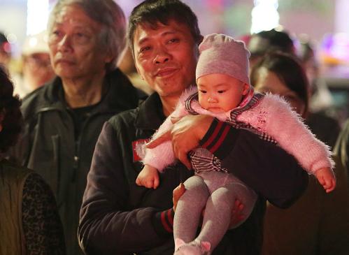 Hà Nội đang bước vào những tháng chính đông (từ tháng 12 năm trước đến tháng 2 năm sau). Ảnh minh họa: NgọcThành.