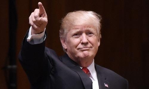 """Trump: """"Tôi là thiên tài bền vững"""""""