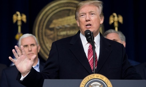 Chính quyền Trump có thể cân nhắc sử dụng linh hoạt vũ khí hạt nhân