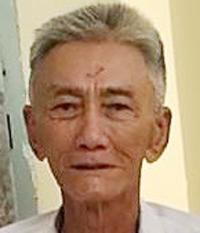 Ông lão 71 tuổi được xác định là hung thủ giết chết mẹ cùng em vợ hờ của mình. Ảnh: Công an cung cấp.