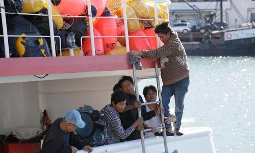 Chủ tàu cá Mỹ gốc Việt bị ngư dân Indonesia kiện