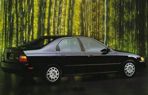 Honda Accord 1994.