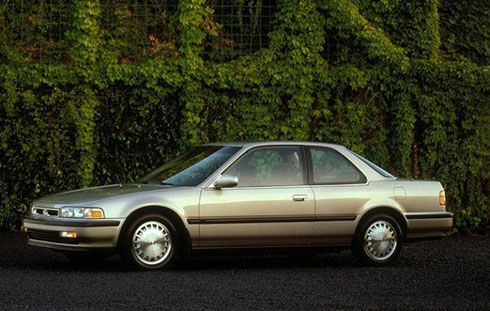 Honda Accord 1991.