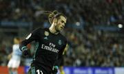 Celta Vigo 2-2 Real Madrid(Vòng 18 - La Liga 2017/18)