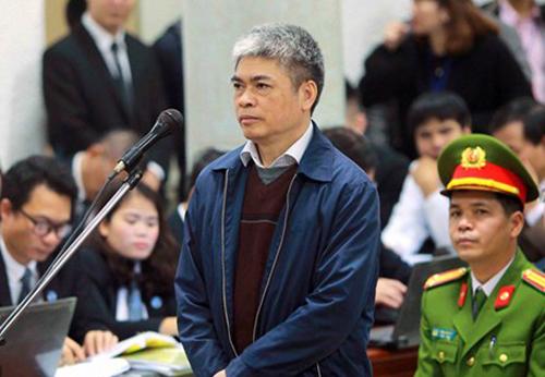 Ông Nguyễn Xuân Sơn.