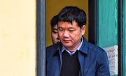 Ông Đinh La Thăng, Trịnh Xuân Thanh bị đưa vào phòng cách ly