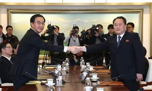 Triều Tiên sẽ cử đoàn dự Thế vận hội Mùa đông ở Hàn Quốc