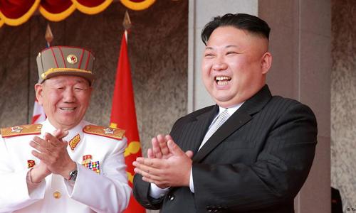 Nguy cơ Hàn Quốc sa bẫy khi đàm phán với Triều Tiên