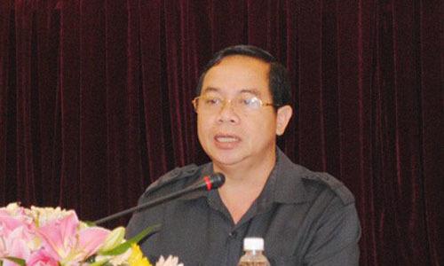 Phó ban chỉ đạo Tây Nguyên làm Phó trưởng ban Dân vận trung ương