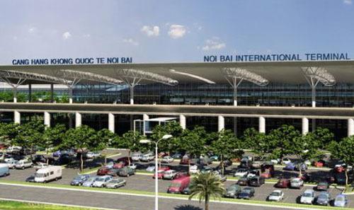 Thanh tra phát hiện hàng loạt vi phạm ở Tổng công ty Cảng hàng không