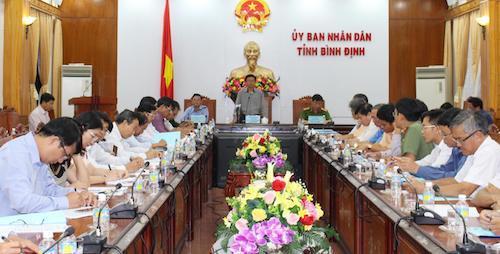 Bình Định bổ nhiệm 50 công chức làm lãnh đạo khi chưa đủ điều kiện