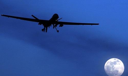 Vệ binh quốc gia Nga lập lực lượng chống UAV