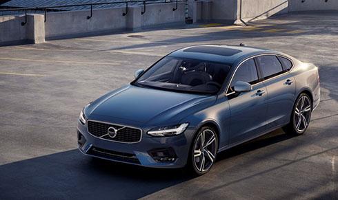 Volvo nâng tầm hạng sang khi về tay hãng xe Trung Quốc Geely. Ảnh: Motortrend.