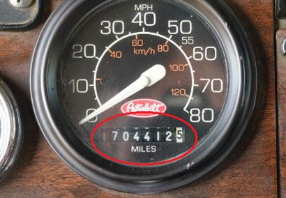 Ma trận đồng hồ trên xe tải hạng nặng gồm những gì - 8