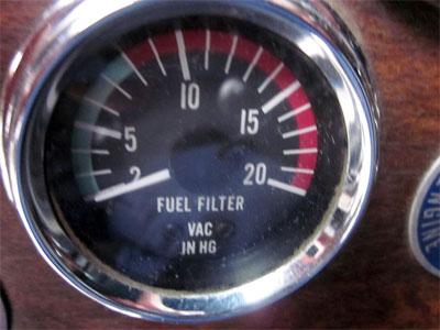 Ma trận đồng hồ trên xe tải hạng nặng gồm những gì - 10
