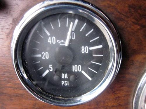 Ma trận đồng hồ trên xe tải hạng nặng gồm những gì - 2