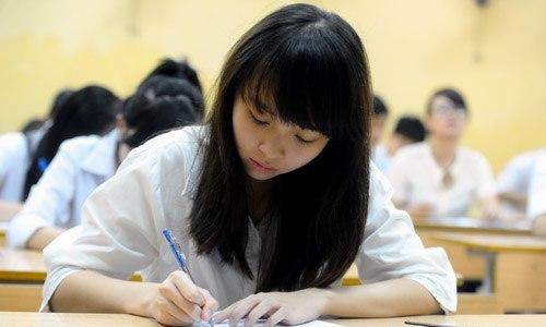 Tranh cãi việc bỏ cộng điểm khuyến khích trong tuyển sinh lớp 10