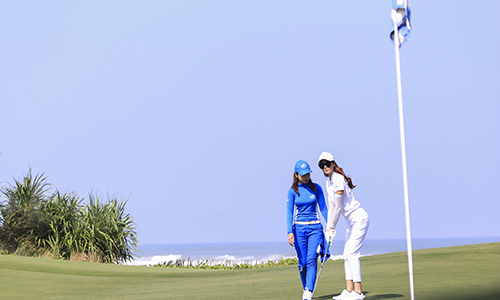 Doanh nghiệp xin làm sân golf ở Đà Nẵng để phục vụ khách Trung Quốc