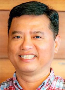 Nguyễn Huỳnh Đăng bị truy nã.