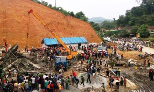 Hai lao động Nghệ An tử vong ở Lào