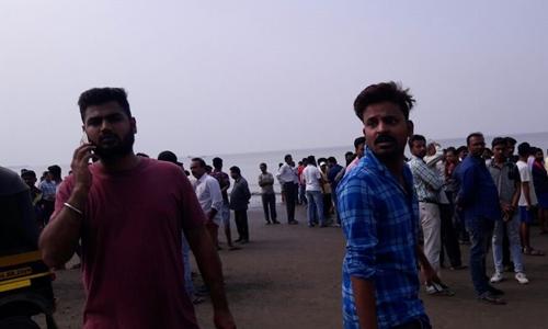 Lật thuyền chở 40 học sinh Ấn Độ, 4 người thiệt mạng - ảnh 1
