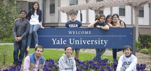 Học sinh trải nghiệm môi trường học quốc tế khi du học hè