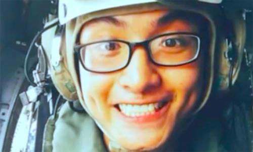 Mẹ cựu lính Mỹ gốc Việt bị từ chối visa sang dự đám tang con trai