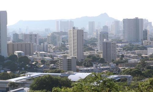 Nhân viên ấn nhầm nút, báo động giả về tên lửa tấn công Hawaii