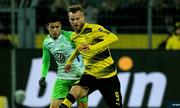 Borussia Dortmund 0-0 Wolfsburg(Vòng 18 - Bundesliga 2017/18)