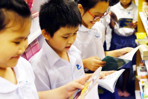 Học sinh sẽ được học giải quyết nhiều vấn đề thực tiễn trong môn Giáo dục công dân. Ảnh minh họa: Quỳnh Trang