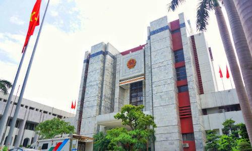 Hà Nội sẽ thí điểm Bí thư kiêm Chủ tịch UBND cấp quận
