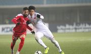 U23 Syria 0-0 U23 Việt Nam(VCK U23 châu Á 2018)