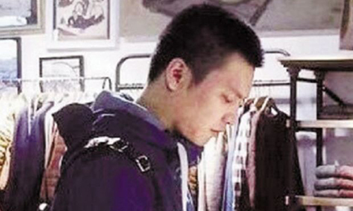 Nam cảnh sát điển trai gây sốt sau khi cứu phụ nữ nhảy lầu