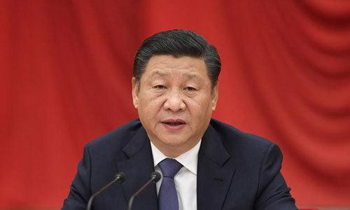 Trung Quốc đề xuất đưa Tư tưởng Tập Cận Bình vào hiến pháp