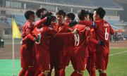 Iraq 3-3 Việt Nam (pen 3-5)- Tứ kết U23 Châu Á 2018