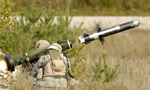 """Tên lửa """"sát thủ diệt tăng"""" Mỹ bán cho Ukraine có thể khiến Nga lo ngại"""