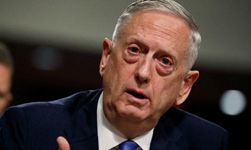 Bộ trưởng Quốc phòng Mỹ cảnh báo mối đe dọa gia tăng từ Nga, Trung
