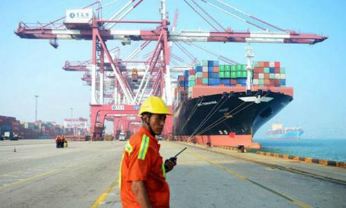"""Mỹ nói để Trung Quốc vào WTO là """"sai lầm"""""""
