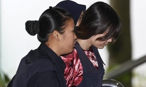 """Luật sư nghi án Kim Jong-nam tố cáo tòa án Malaysia """"quá đơn giản"""""""