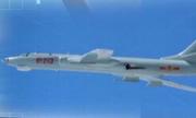 Trung Quốc lắp thiết bị tác chiến điện tử cho oanh tạc cơ