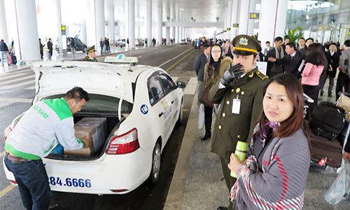 Cục Hàng không đề xuất dừng thu phí ôtô vào sân bay